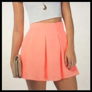 TOBI : Mini Skirt : NEW with Tags